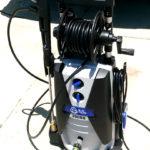 ar blue clean 390ss