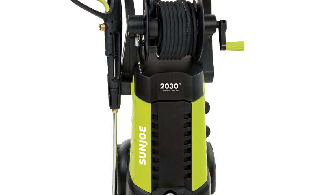 The Best Medium Duty Pressure Washers: 2020 Review Roundup