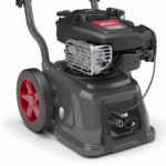 briggs & stratton gas pressure washer