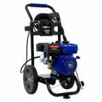 Duromax XP3100PWT gas powered pressure washer