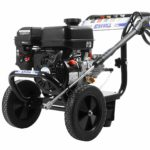 This is the excell EPW2123100 gas powered pressure washer