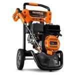 generac 7019 onewash: one of the best gas pressure washers