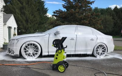 A List Of The Best Electric Pressure Washers (An Updated 2021 Round-Up)